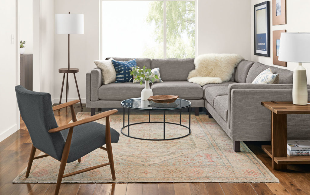 HOW TO: SELECT AN AREA RUG - LBF Interiors
